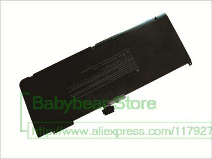 "4400Mah Replace battery For Apple MacBook Pro 15"" MC118 A1321 Battery (2009 version) MB986J/A MC373LL/A MB985LL/A"