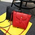 Hot SaleWomen Messenger Bags Mini Clutch Purse Candy Color Women Leather Handbag Small Shell Bag Ladies Shoulder Bag Tassel Bag