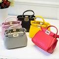 Mini Bags Ladies 2016 Fashion Handbags Luxury Women Designer Handbags High Quality Brand Womens Leather Shoulder Bags New Purse