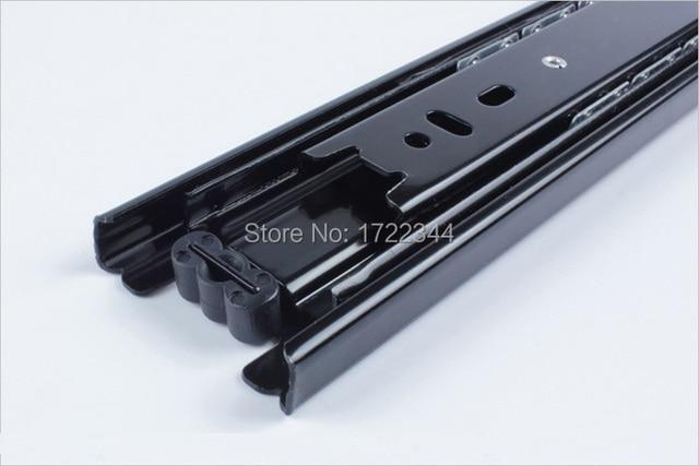 Livraison Gratuite 40 Cm Diapositives Sourdine Meubles Hardware Rail