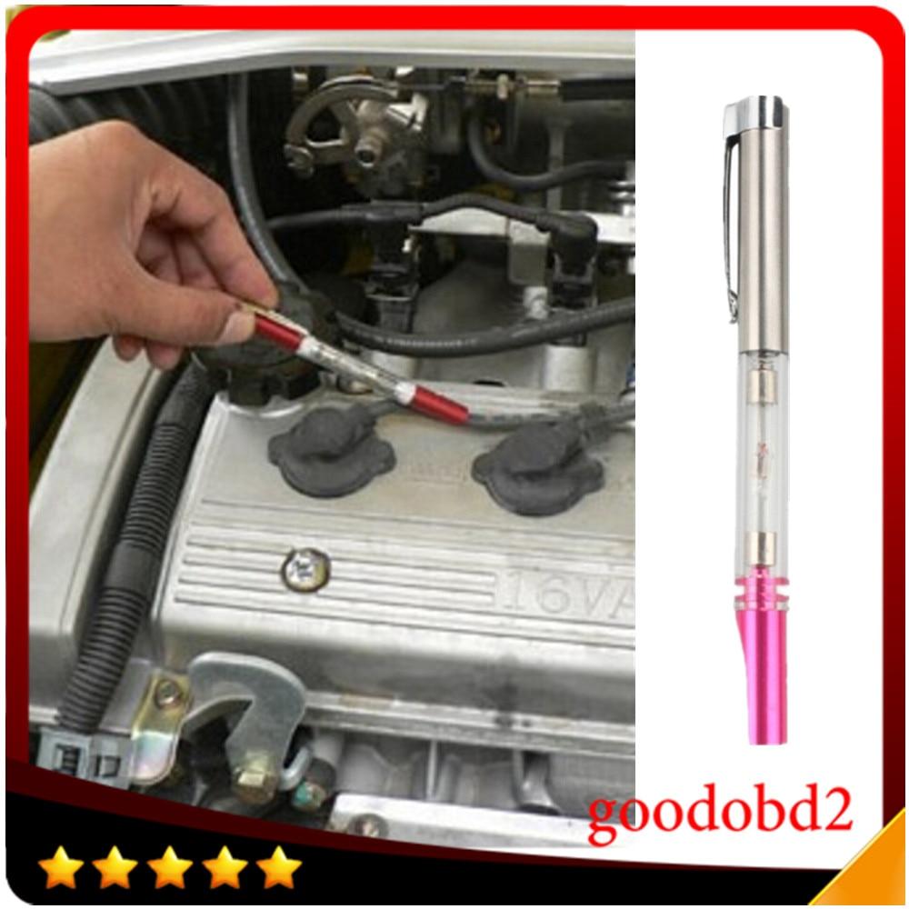 Car ADD730 Ingition Spark Indicator Auto Car Test tester Spark Plugs on oscilloscope spark plugs, fouled spark plugs, diagnostic spark plugs, honda spark plugs, good spark plugs, reading spark plugs, general motors spark plugs, testing spark plugs,