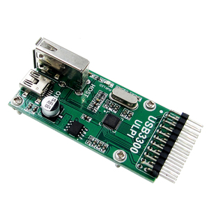 Image 2 - USB3300 USB HS Board Host OTG PHY Low Pin ULPI Evaluation Development Module Kit