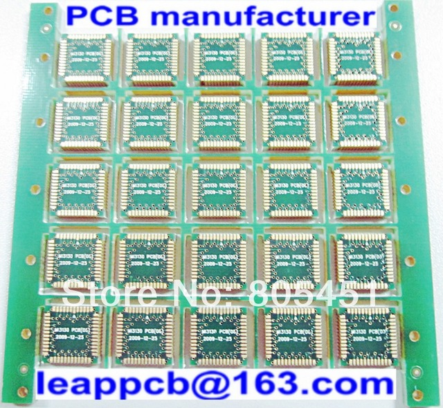 HDI printed circuit board producer/pcb maker-in Home Automation ...
