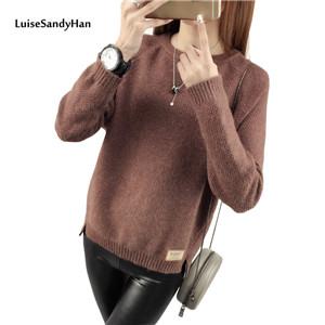 2017-Women-Sweater-Pullovers-Autumn-Winter-Oversized-Sweaters-Pull-Korean-Loose-Fashion-