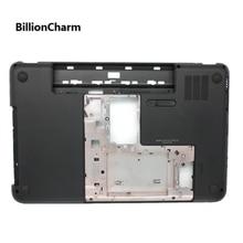 NEW Laptop Bottom Base Case Cover For HP For Pavilion G6-2000 G6Z-2000 G6-2100 G6-2348SG TPN-Q110 684164-001 D Shell new keyboard for hp pavilion g6 g6 2000 g6z 2000 series us black big enter key laptop keyboard with frame