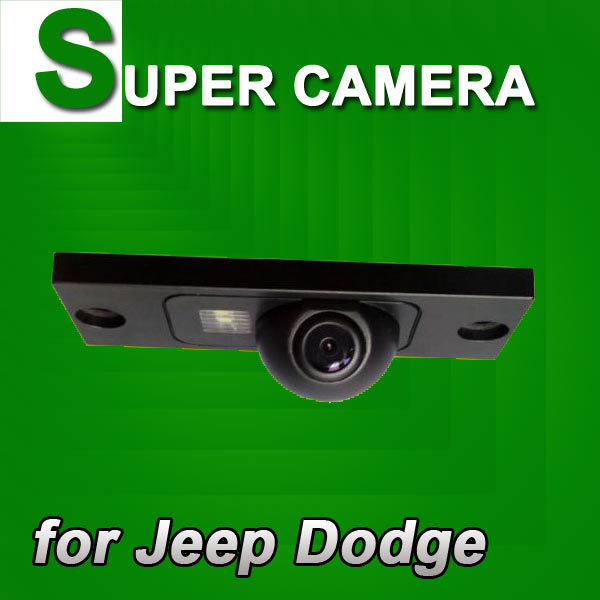 For Sony CCD Chrysler Grand Voyager Jeep Dodge Car rear view parking back up reverse Camera waterproof night vision ccd car track camera directive parking assistance for honda odyssey car rear view reversing trajectory back up waterproof hd