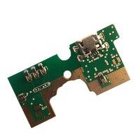 Placa do carregador usb para umi roma x porta do carregador usb porto de carregamento doca conector cabo flexível completo