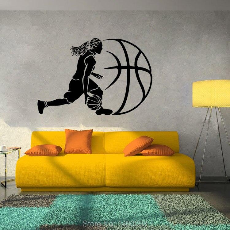 Attractive Basketball Wall Art Decor Image Collection - Art & Wall ...