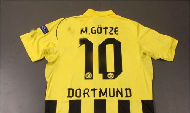 Euro patch and respect 10 mario gotze soccer jerseys 1213 borussia euro patch and respect 10 mario gotze soccer jerseys 1213 borussia dortmund 3d voltagebd Images