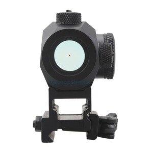 Image 5 - ベクトル光学拡大赤ドットサイトキット 赤ドット、ライザー、 & 3x 拡大鏡オプション 4x 5x 拡大鏡トップブランド品質
