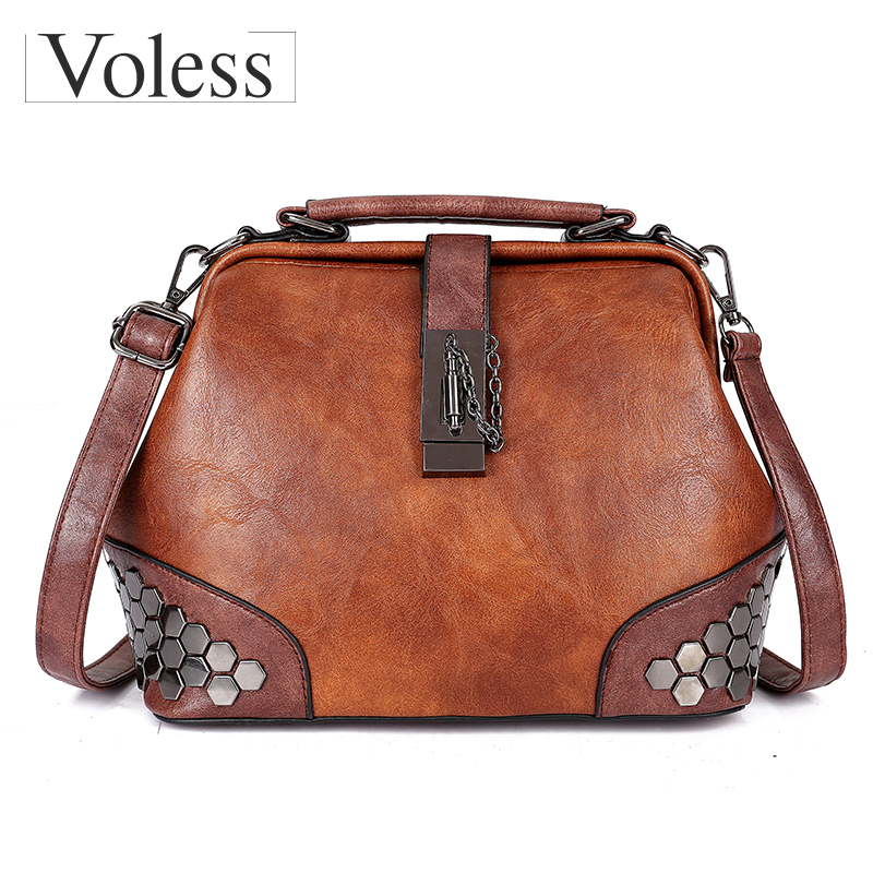 Shell Bag Women Leather Handbags Fashion Sequined Women Messenger Bags Bolsa Feminina Shoulder Bags Ladies Tote Bag Sac A Main