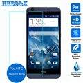 Для HTC Desire 626 Dual Sim Закаленное Стекло Фильм 2.5 9 h безопасность Защитный Протектор Экрана на 626 s D626W D626n D626d 626 Г + 4 Г Lte