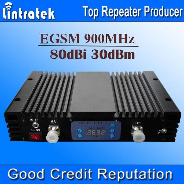Дб Сигнал Повторителя 30dBm Lintratek EGSM 900 МГц E900 Сотовые Телефоны Усилитель Сигнала АРУ MGC EGSM Усилитель Сигнала Мобильного Телефона S20