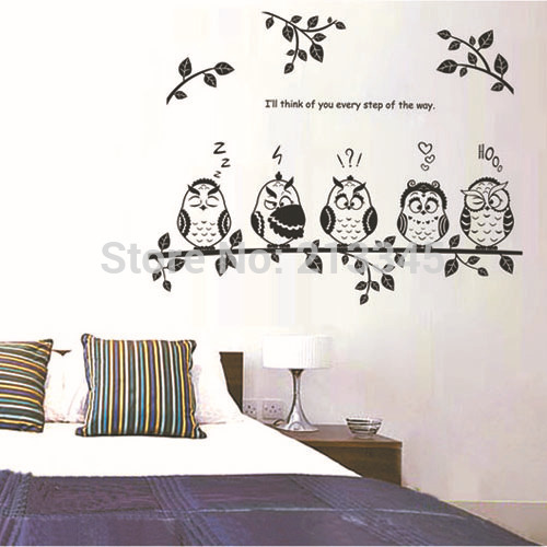 Fairy Wall Stickers Art