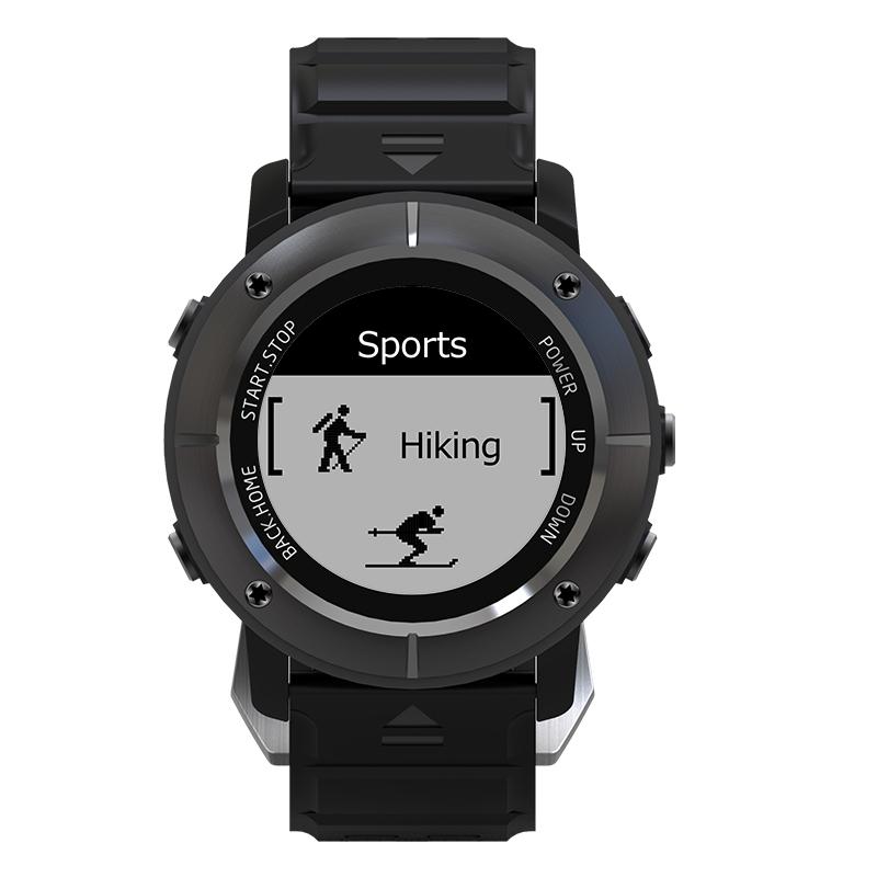Makibes UPG06 GPS Watch-9