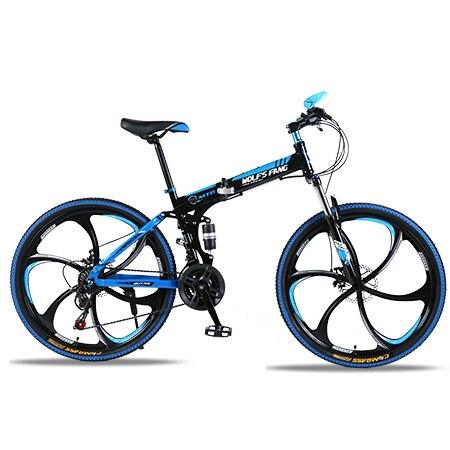 6-Black blue