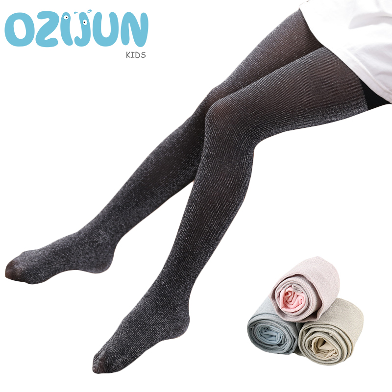 цены Girls Clothing New Spring Summer Baby Girls Tights Fashion Thread Glitter Velvet Pantyhose S-XXXL 0-12 Years Velvet Stockings