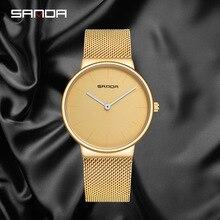Fashion Watch Men 2019 Ultra-thin Quartz Gold Clock Mens Watches Top Brand Luxury Simple Style Men Wrist Watch Relogio Masculino цена и фото