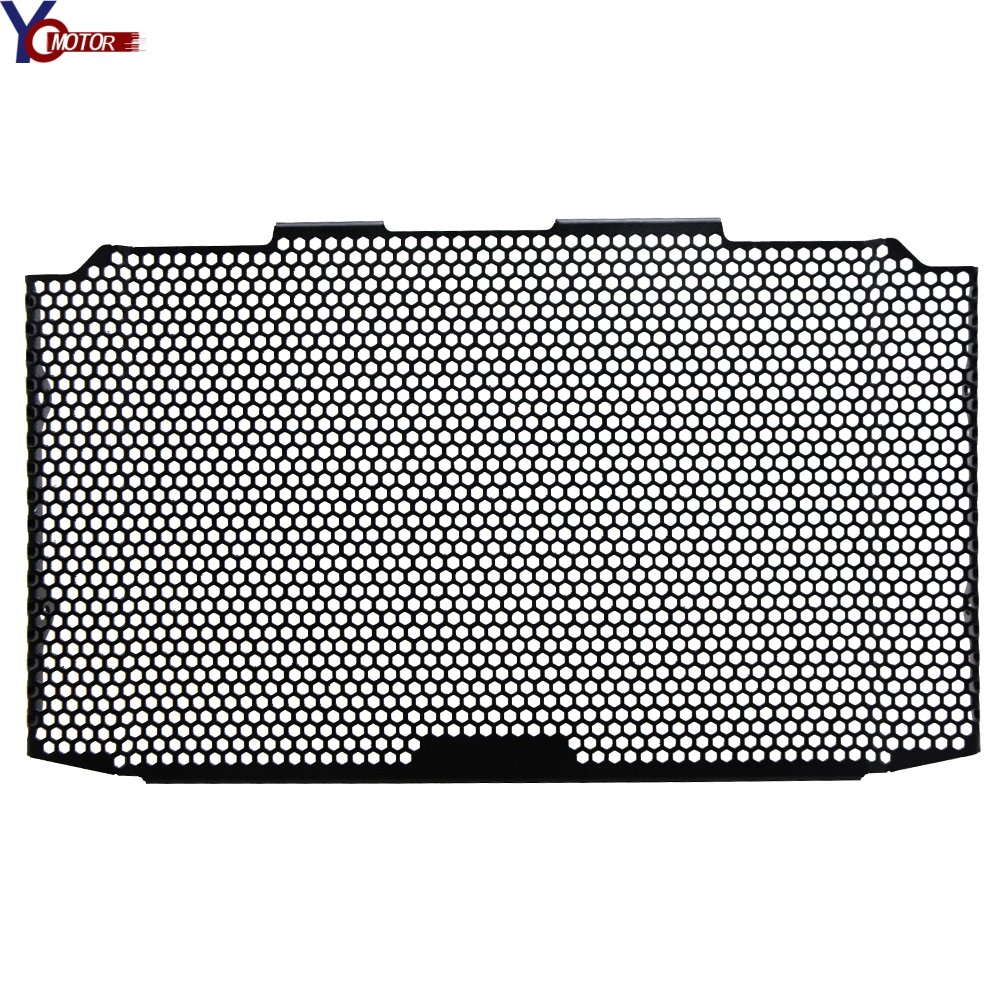 For Honda <font><b>CB1000R</b></font> Aluminum alloy Motorcycle Radiator Grille Guard Cover Protector For Honda <font><b>CB1000R</b></font> CB 1000 R CB1000 R <font><b>2018</b></font> 2019 image