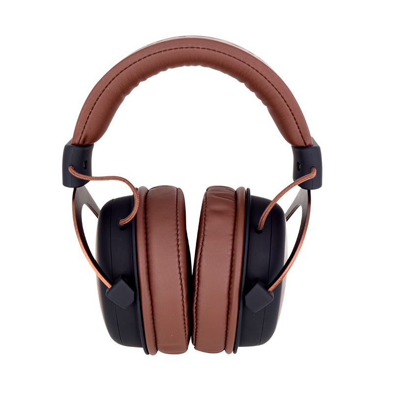 ISK MDH8500 véritable casque HIFI stéréo entièrement clos dynamique écouteur professionnel Studio casques Hifi DJ casque - 2