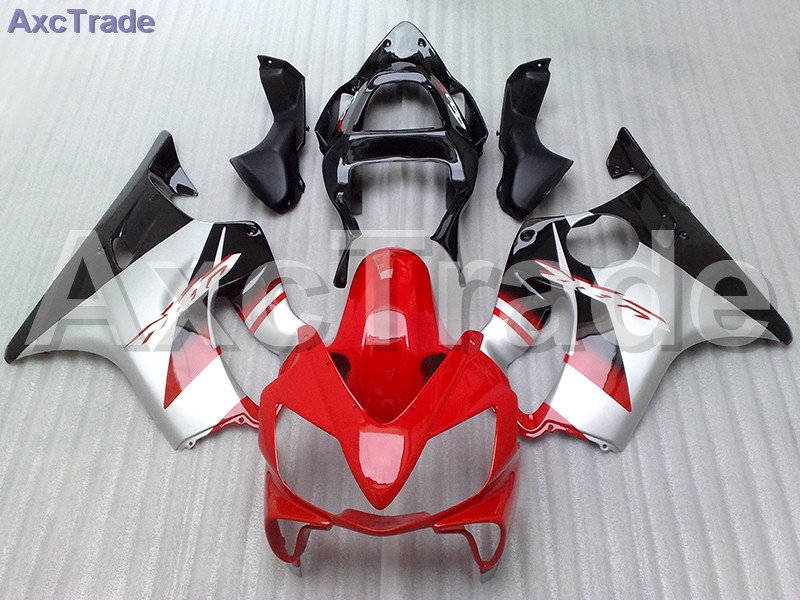 Black Red White Moto Fairing Kit For Honda CBR600RR CBR600 CBR 600 F4i 2001-2003 01 02 03 Fairings Custom Made Motorcycle C133 gray moto fairing kit for honda cbr600rr cbr600 cbr 600 f4i 2001 2003 01 02 03 fairings custom made motorcycle injection molding