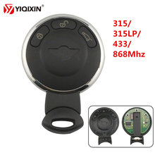 Yiqixin 315/315lp/433/868mhz pcf7952 id46 чип 3 кнопки дистанционная