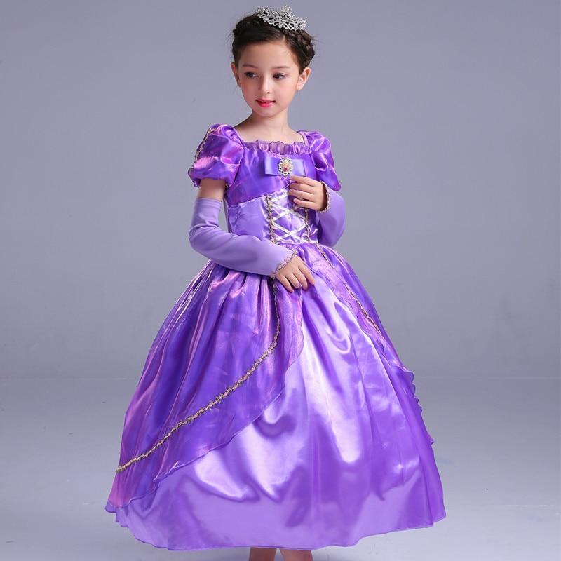 Encantador Vestido De Novia Rapunzel Bandera - Ideas de Vestidos de ...