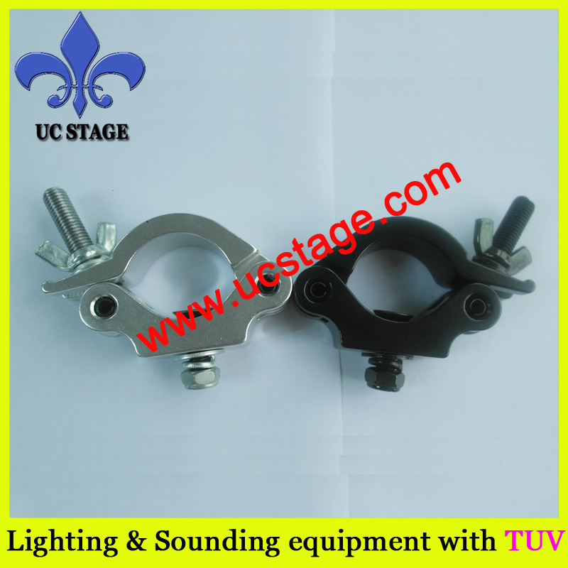 30mm wide Stage Lighting Clamps in Performance and DJ Stage Lighting and Effects