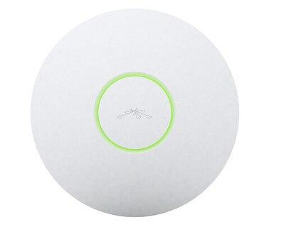 Empresa Sistema Wi-fi Ubiquiti UniFi Ubiquiti AP UAP-LR Ponto de Acesso Sem Fio wi-fi
