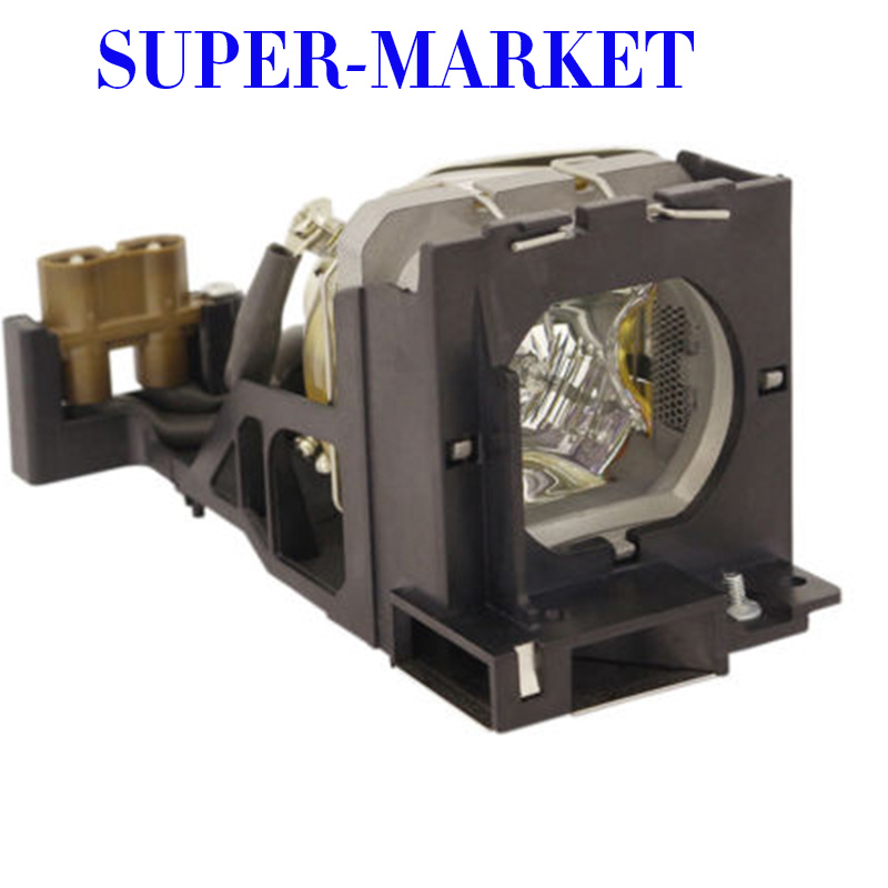 где купить Free Shipping Brand New Projector lamp with housing TLPLV3 For Toshiba TLP-S10U/TLP-S10/TLP-S10DProjector дешево