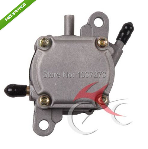 US $17 38 7% OFF|Vacuum fuel pump for Chinese 125cc 150cc 250cc Scooter ATV  Jonway Jmstar Znen-in Pumps from Automobiles & Motorcycles on