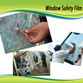 4mil Protective self-adhesive film for windows 1.52*5m