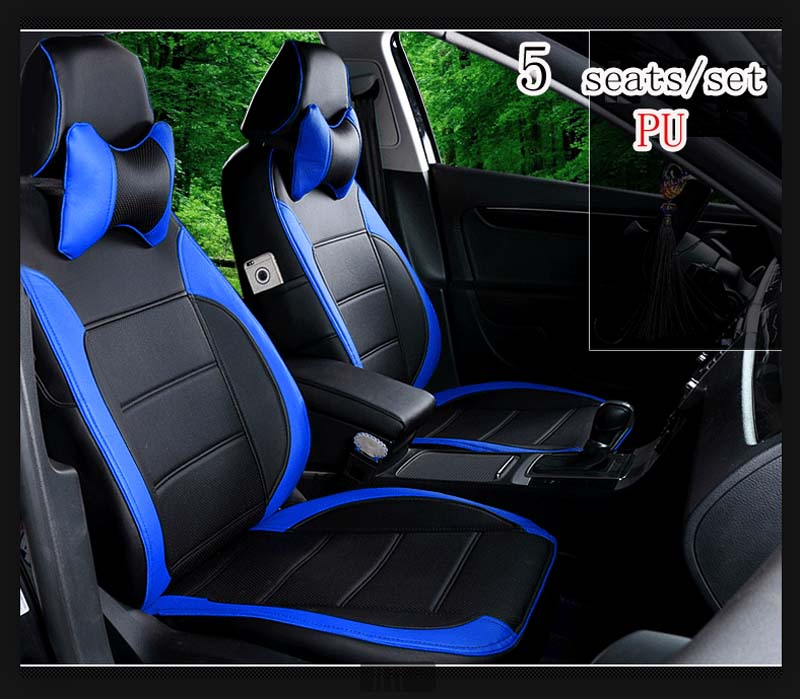 2bff2e65a مخصصة المنتجات 2016 جديد أريفا أربعة الموسم 5 مقاعد يغطي ل 1 مجموعة غطاء  مقعد السيارة الرياضية نمط بو سيارة غطاء مقعد s