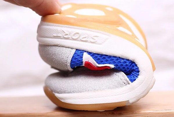 baby boys sneakers running shoes girls sport shoes purple star shoes zapato 17 new chaussure bebe sapatos SandQ baby fashion 16