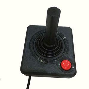 Image 3 - Retro Classic Controller Gamepad Joystick voor Atari 2600 Console System Black
