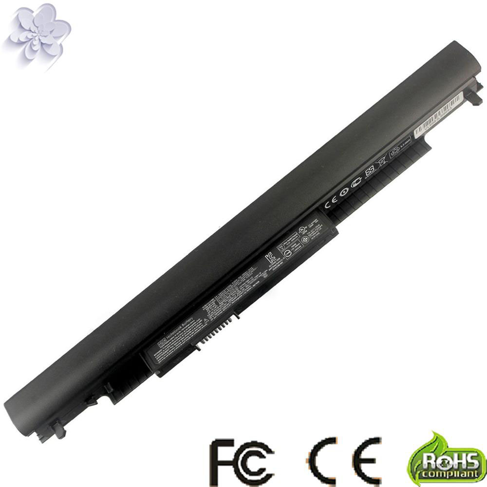 3cells 31Wh HS03 HS04 HSTNN-LB6U 250 240 G4 Laptop battery for HP 245 255 For Pavilion 14-ac0XX 15-ac0XX Notebook PC HSTNN-LB6V hstnn lb6v hs04 hstnn lb6u hs03 laptop battery for hp 245 255 240 250 g4 notebook pc for pavilion 14 ac0xx 15 ac0xx