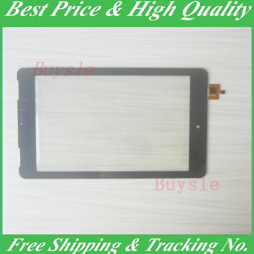 Black New 7'' inch Capacitive digitizer DY-F-07027-V4 Touch Screen Panel 6 pin FT5306DE4 touch screen Free shipping