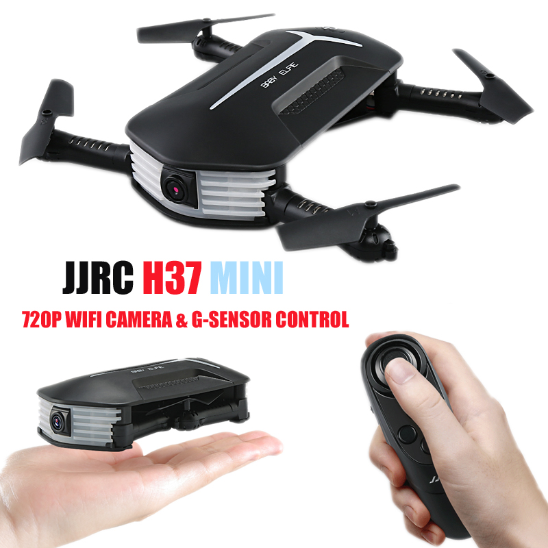 JJRC H37 Mini Baby Elfie Drone Camera Kamera Drones With Camera HD 720P Dron Quadrocopter Mini Drohne Quadcopter Helicopter