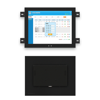 M150H-EFR/Faismars 15 inch 1400x1050 VGA/HDMI/DVI Touch Monitor/15 inch Embedded Frame Industrial ODM&OEM Touchscreen Monitors