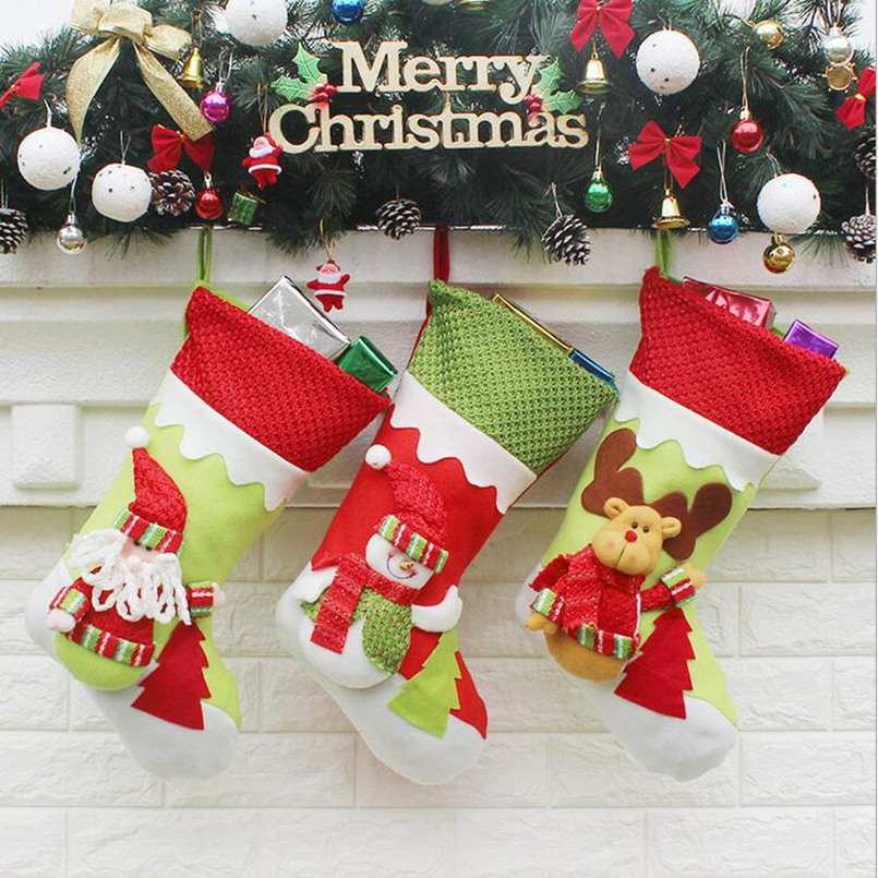 Online Get Cheap Christmas Stockings -Aliexpress.com | Alibaba Group