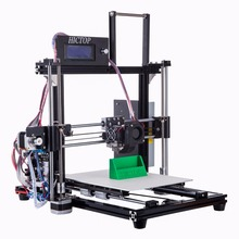 Prusa i3 Impresora 3d Printer 120mm/s High Printing Speed Auto level and Filament control