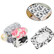 Soft Baby Diaper Changing Mat Baby Changing Pad Table Cover Breathable Waterproof Nappy For Newborn Reusable Infant Urinal Mat newborn baby changing pad urinal pad infant child bed waterproof cotton cloth diaper inserts changing mat for crib stroller pad