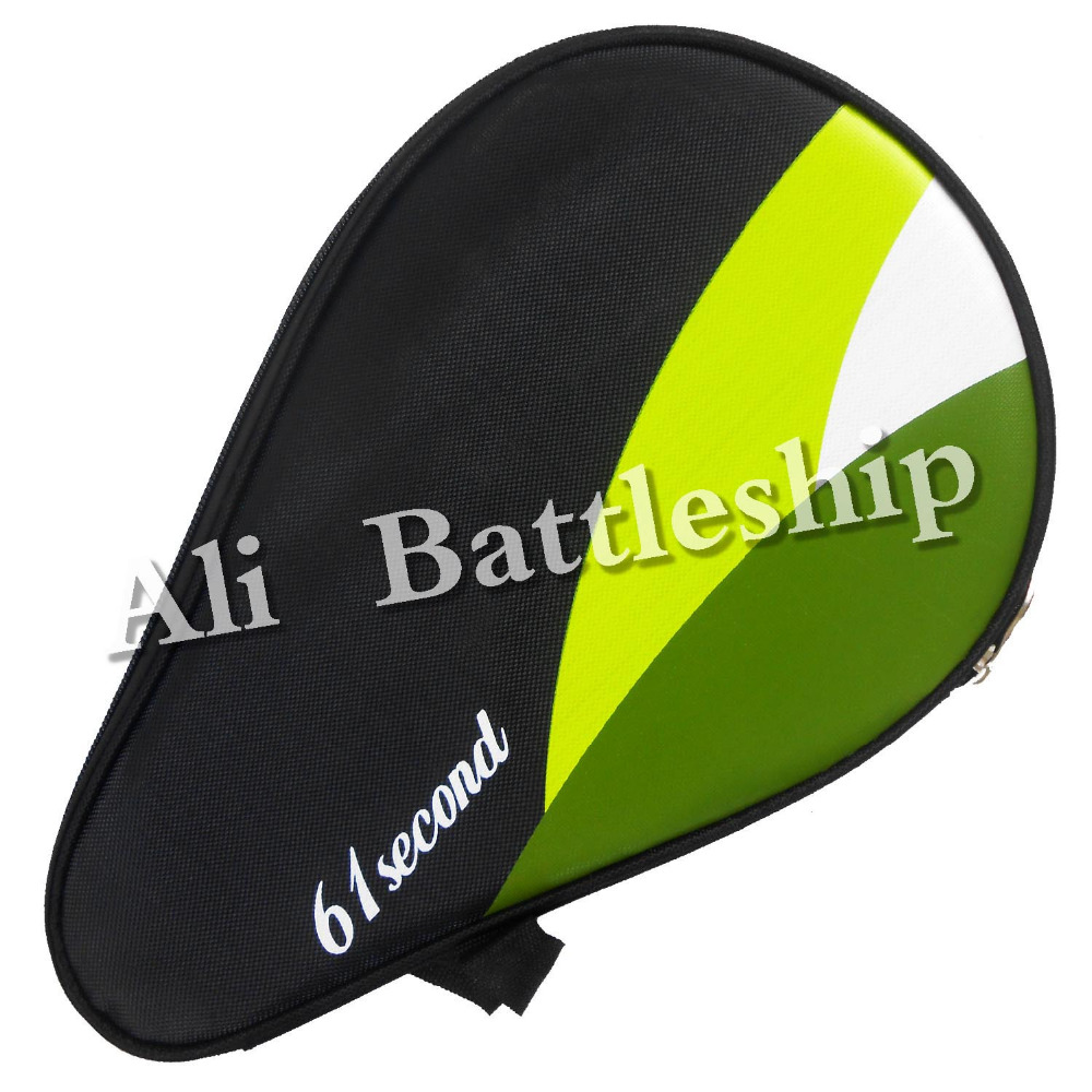 Original 61second Bat Cover 8021# For Table Tennis Ping Pong Racket