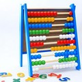 New Math Toys Multifunction Ccar Computing Frame Childrens Educational Toys Baby Toys