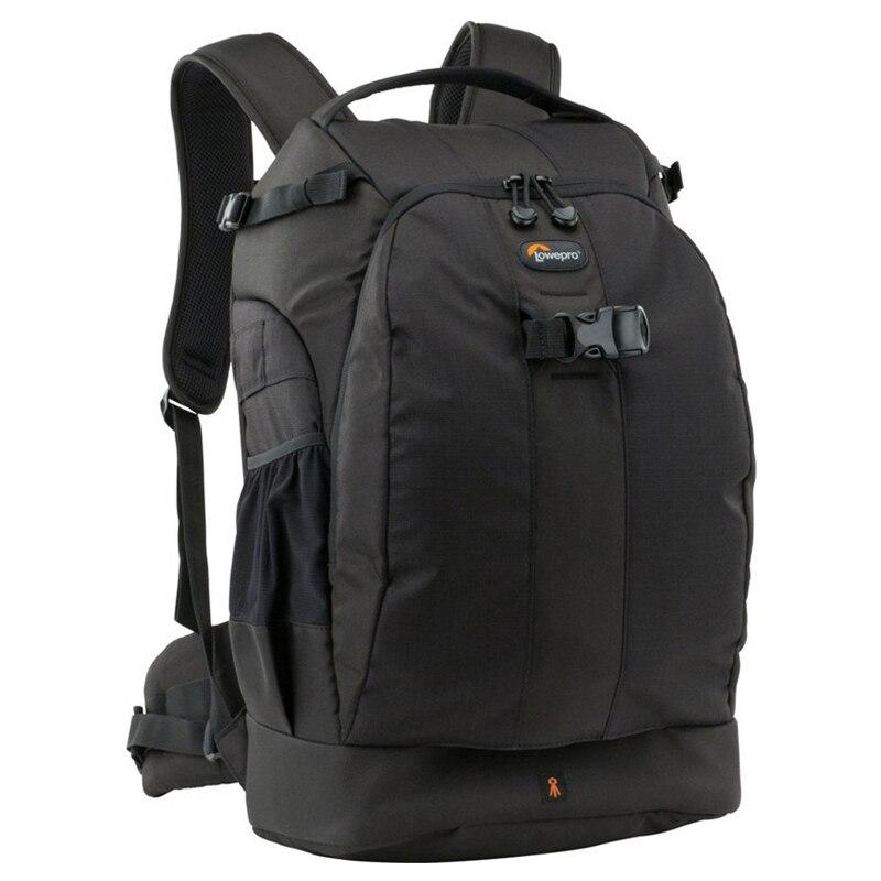 Großhandel Lowepro Flipside 500 aw FS500 AW schultern kamera tasche anti-diebstahl tasche kamera tasche mit Regen abdeckung