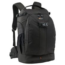 Оптовая продажа Lowepro флипсайд 500 aw FS500 AW плечи камера сумка Противоугонная сумка камера сумка с дождевой крышкой