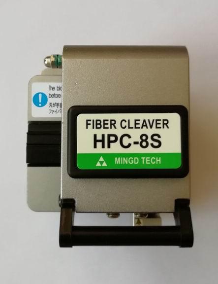 LIMPIADOR DE FIBRA ÓPTICA HPC-8S, cuchilla de retorno automático, - Equipos de comunicación
