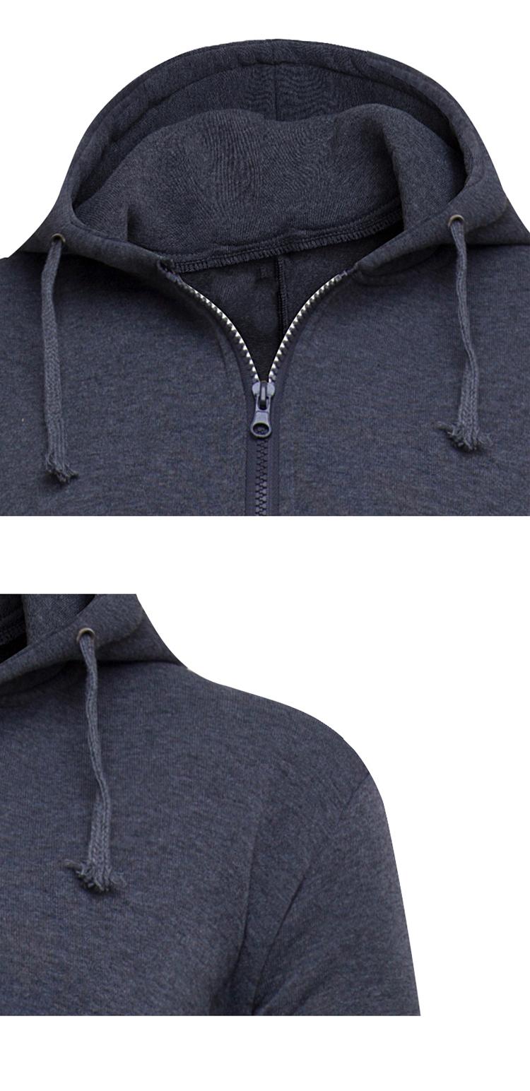 ed6a6852d03 Winter Male Hip Hop Hooded Jumpsuit Pants Autumn Gothic mens rompers Front  Zipper Mens Harem Cargo Bibs Overalls 102702