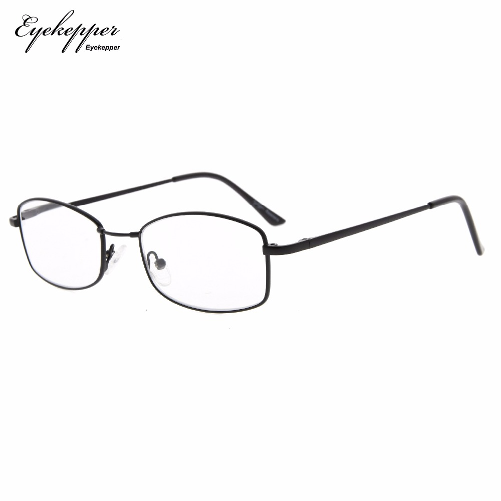 R1712 Eyekepper Womens Reading Glasses With Memory Bendable Bridge