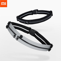 Xiaomi Yunmai Sports Invisible Pockets Waterproof/Sweat Resistance 3M Night Reflective Mobile phone Keys Bag Outdoor Running Video Games Bags